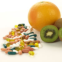 Nutrition/Supplements
